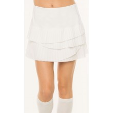 LUCKY IN LOVE BMS HI PLEATED SCALLOP ROK