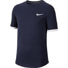 NIKE COURT JUNIOR DRY T-SHIRT