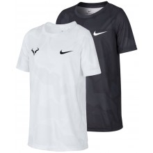 NIKE JUNIOR NADAL T-SHIRT