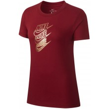 NIKE DAMES SHINE T-SHIRT