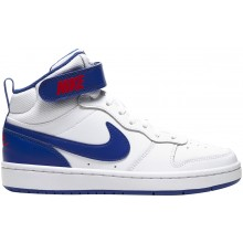NIKE JUNIOR COURT SCHOENEN