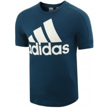 ADIDAS TRAINING JUNIOR ID T-SHIRT JONGENS HERFST/WINTER 2017