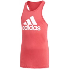 ADIDAS JUNIOR ESSENTIALS TANKTOP MEISJES