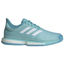 ADIDAS SOLECOURT BOOST ALL COURT TENNISSCHOENEN