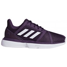 ADIDAS DAMES COURTJAM BOUNCE ALL COURT TENNISSCHOENEN