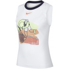 NIKE ATHLETE PARIS TANKTOP