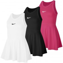 NIKE JUNIOR FILLE COURT DRY JURK