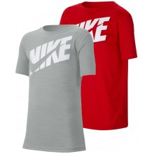NIKE JUNIOR LOGO T-SHIRT