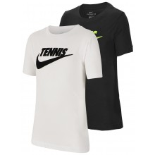 NIKE COURT JUNIOR TENNIS GFX T-SHIRT