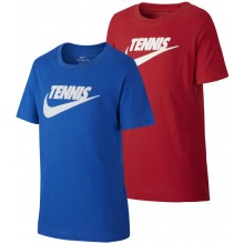 NIKE COURT JUNIOR TENNIS T-SHIRT