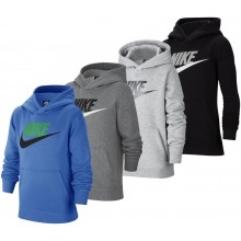 SWEAT NIKE JUNIOR FLEECE A CAPUCHE