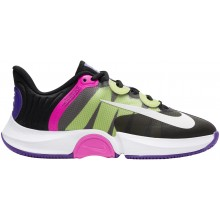 NIKE AIR ZOOM GP TURBO ALL COURT TENNISSCHOENEN DAMES