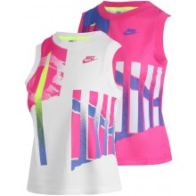 NIKE COURT NEW YORK TANKTOP DAMES