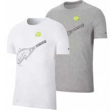 NIKE COURT RACKET T-SHIRT