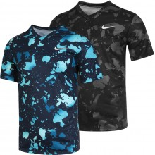 NIKE COURT DRY VICTORY IMPRIME T-SHIRT