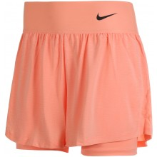 NIKE COURT ADVANTAGE SHORT DAMES