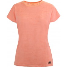 ADIDAS JUNIOR DOTTY T-SHIRT MEISJES
