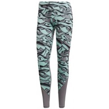 ADIDAS TRAINING D2M AOP LEGGING