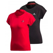 ADIDAS BARRICADE US OPEN T-SHIRT DAMES
