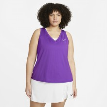 NIKE COURT VICTORY PLUS TANKTOP DAMES