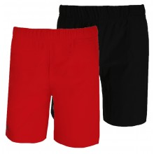 ADIDAS JUNIOR BARRICADE SHORT