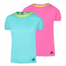 ADIDAS JUNIOR FILLE DOTTY T-SHIRT