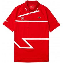 LACOSTE NOVAK DJOKOVIC PARIS POLO