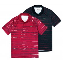 LACOSTE DJOKOVIC ASIAN TOURNAMENTS POLO