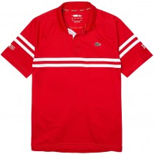 LACOSTE DJOKOVIC PARIS POLO