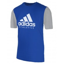ADIDAS TRAINING JUNIOR SID T-SHIRT