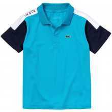 LACOSTE JUNIOR TENNISPOLO