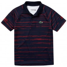 LACOSTE JUNIOR TENNIS DJOKOVIC POLO