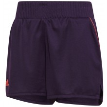 ADIDAS CLUB HOGE TAILLE SHORT DAMES