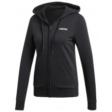 ADIDAS TRAINING ESSENTIALS PLAIN HOODIE DAMES