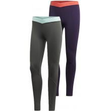 ADIDAS TRAINING ALPHASKIN SPRINT 2.0 LEGGING
