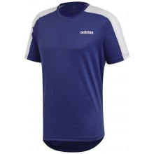 ADIDAS TRAINING D2M T-SHIRT