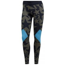 ADIDAS TRAINING ALPHASKIN LEGGING DAMES