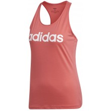 ADIDAS TRAINING ESSENTIALS LINEAR SLIM TANKTOP