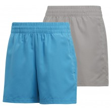 ADIDAS JUNIOR CLUB SHORT