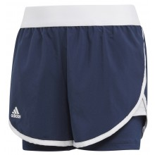 ADIDAS JUNIOR CLUB SHORT MEISJES