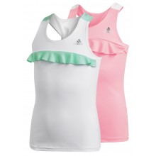 ADIDAS JUNIOR RIBBON TANKTOP MEISJES