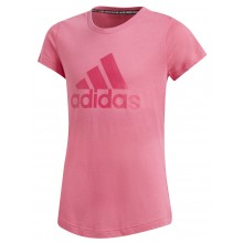 ADIDAS TRAINING JUNIOR BOS T-SHIRT MEISJES