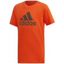 ADIDAS TRAINING JUNIOR BOS T-SHIRT