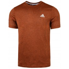 ADIDAS TRAINING JUNIOR TEXTURED T-SHIRT