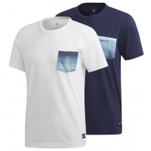 ADIDAS T-SHIRT POCKET PARLEY
