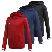 ADIDAS JUNIOR T19 SWEATER