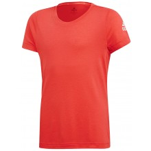 T-SHIRT ADIDAS TRAINING JUNIOR FILLE PRIME