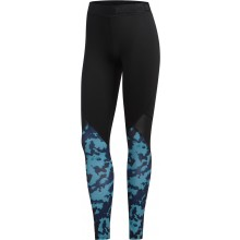 ADIDAS TRAINING ALPHASKIN CAMO LEGGING