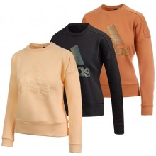 ADIDAS TRAINING ID GLAM SWEATER