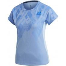 ADIDAS COLORBLOCK T-SHIRT DAMES